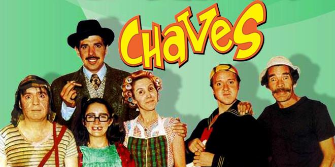 Globosat adquire os direitos para exibir Chaves e Chapolin no Multishow