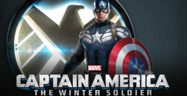 Diretor de Capitão América: O Soldado Invernal, Joe Russo comenta escolha do novo Uniforme