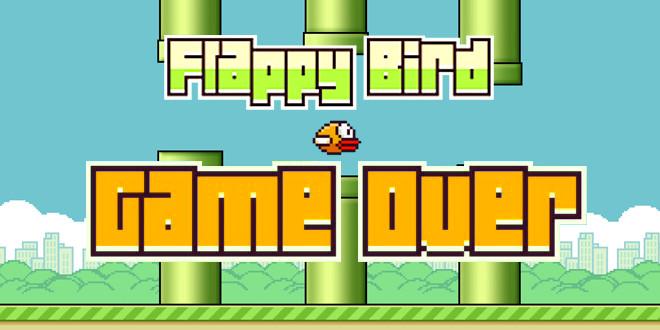 Desenvolvedor de Flappy Bird retira app e recebe ameaças de morte