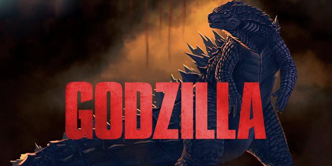 Veja as primeiras imagens do game Mobile de Godzilla