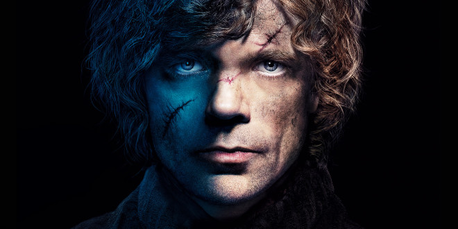 Confira a action figure de Tyrion Lannister, de Game Of Thrones