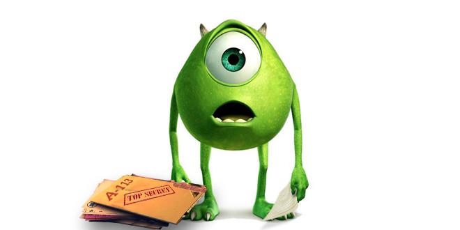 Código A113 – Descubra o segredo da Pixar e Disney