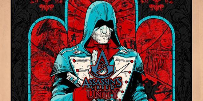 Assassin's Creed Unity ganha novo trailer com gráficos sensacionais