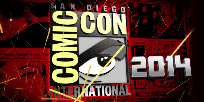 Actions Figures imperdíveis apresentadas na Comic-Con 2014