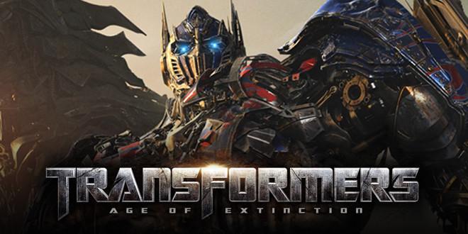 Transformers 4: A Era da Extinção ganha excelentes imagens de artes conceituais