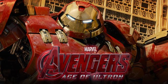 Vingadores: Era de Ultron - Trailer estendido e legendado