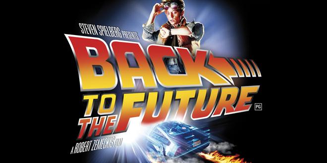 De Volta Para O Futuro ganha um mega evento ao ar livre