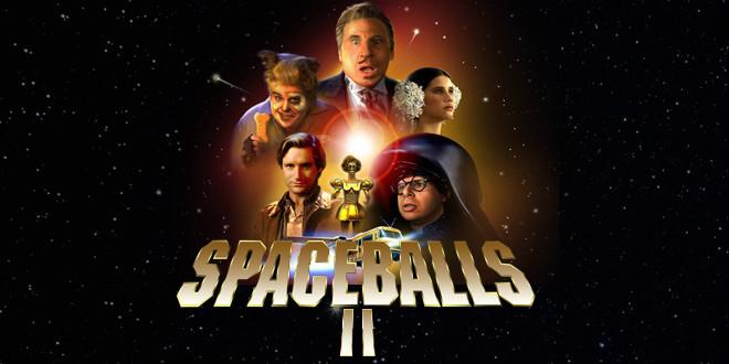 Mel Brooks pensa em fazer continuação de Spaceballs – SOS Tem um Louco Solto no Espaço
