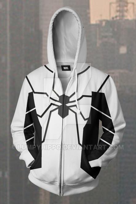 Moletons-Spiderman-Classe Nerd-F0005