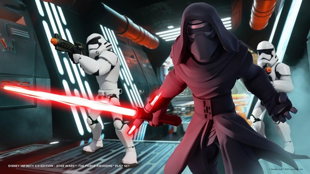 Star Wars-O Despertar da Força-Disney Infinity-F-002