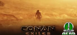 Sobreviva no Universo de Conan em novo game de mundo aberto
