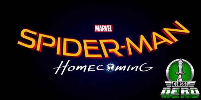 Spider-Man- Homecoming  ganha seu 1º cartaz oficial revelado pelo próprio Cabeça de Teia, Tom Holland