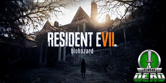 Resident Evil 7 ganha perturbador e assustador vídeo de gameplay na Gamescom 2016