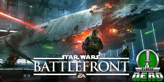 Novo trailer mostra batalhas épicas que virão nos mapas do DLC Estrela da Morte de Star Wars Battlefront