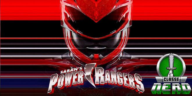 Linha de brinquedos do filme de Power Rangers revela mais detalhes dos Zords