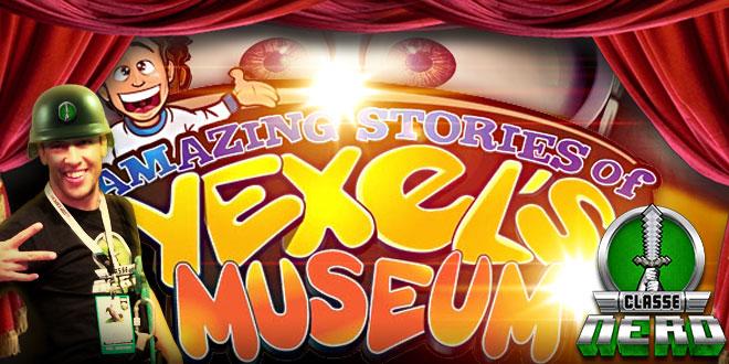 Conheça o Amazing Stories of Yexel Museum, o museu de brinquedos das Filipinas