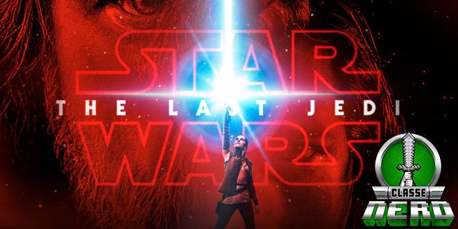 Star Wars: Os Últimos Jedi tem novo teaser; trailer sai amanhã!