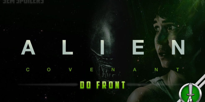 Do Front – Alien: Covenant