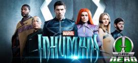 Assista agora ao 1º trailer da série Inumanos da Marvel