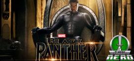 Pantera Negra ganha novo e igualmente sensacional trailer