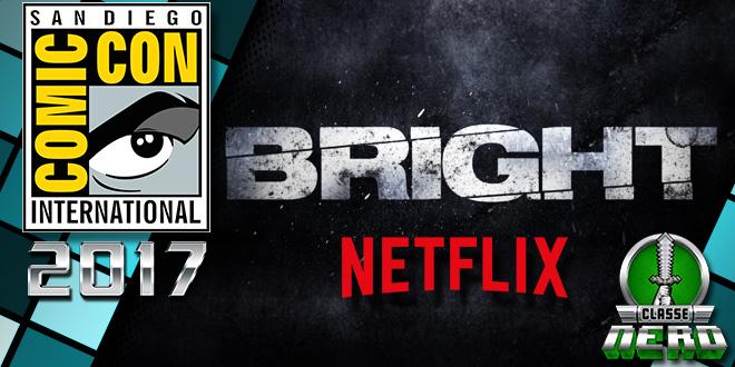 SDCC-2017- Bright, novo filme da Netflix com Will Smith, ganha seu 1º trailer