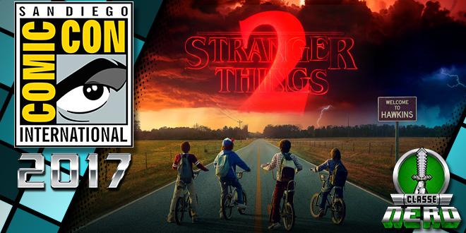 SDCC-2017- O Mundo Invertido ainda atormenta o jovem Will no novo trailer de Starnger Things