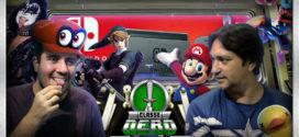 Classe Nerd em Ação #13 – Segredos e Curiosidades do Nintendo Switch