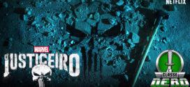 Justiceiro anuncia sua chegada ao Netflix com 1º teaser