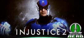 DLC apresenta Átomo é o novo personagem de Injustice 2