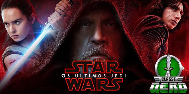 Confira o esperado novo trailer de Star Wars- Os Últimos Jedi