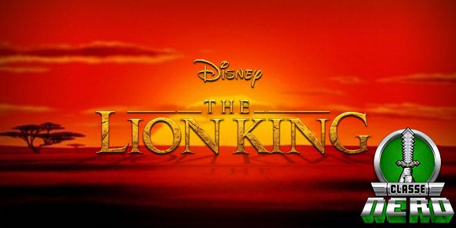 Conheça o elenco de vozes do live-action de O Rei Leão
