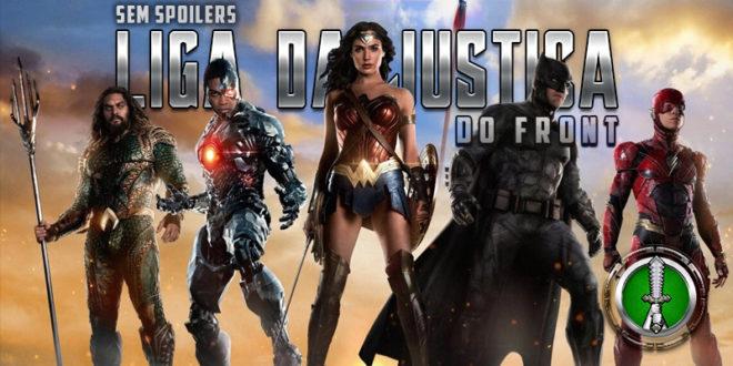 Do Front – Liga da Justiça