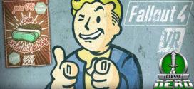 Fallout 4 VR disponível a partir de hoje para HTC VIVE