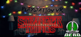 Stranger Things e The Last Guardian são lançados para PlayStation VR