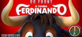 O Touro Ferdinando ganha uma nova roupagem com a mesma bela mensagem