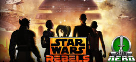 Assista ao eletrizante trailer da nova temporada de Star Wars Rebels